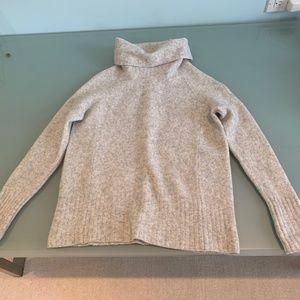 Babaton Wool Plutarch Sweater